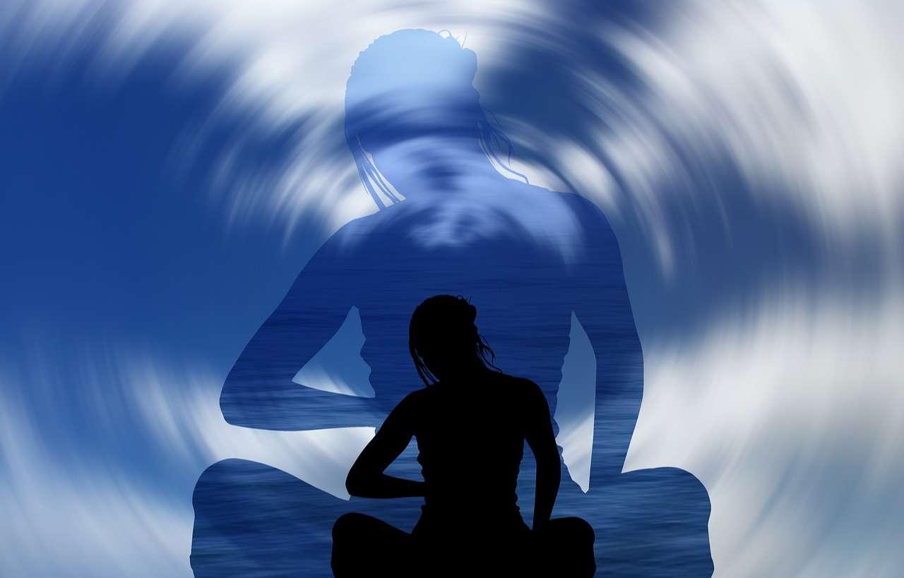 spirituális lélekgyógyász