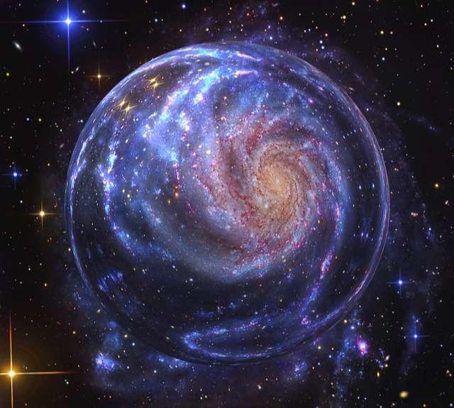 Omniverzum Galaxis