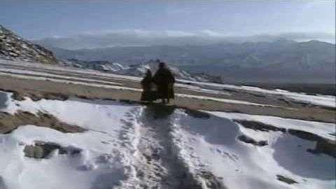 A tibeti halottaskönyv, I. A halál, mint életmód, II. Végtelen szabadság