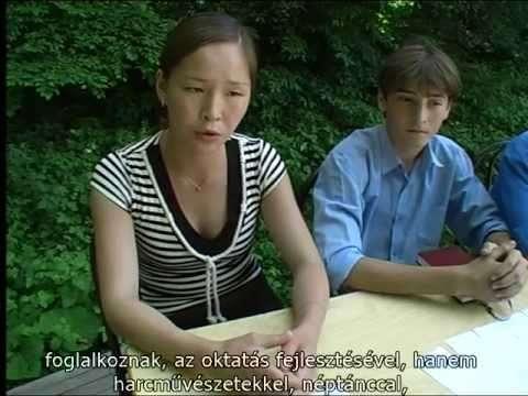 Kozák életiskola * Anasztázia