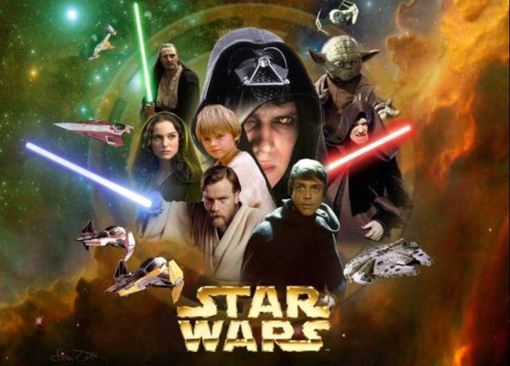 A Star Wars IV. - Csillagok háborúja